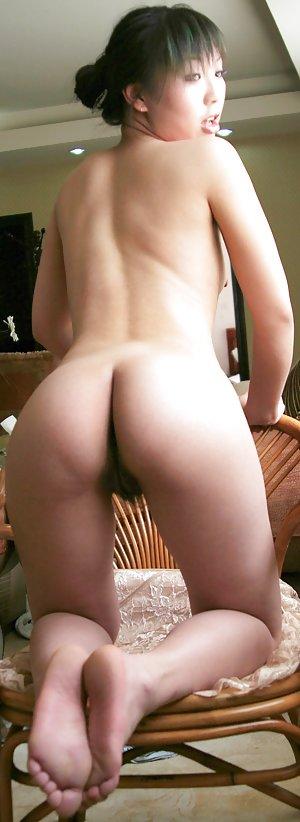Asian Ass Porn