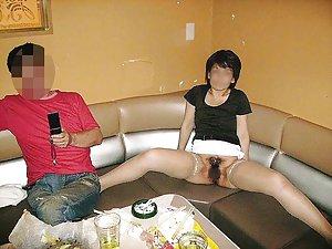 Public Porn