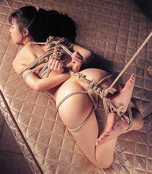 Asian Bondage Porn