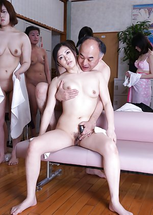 Asian Group Sex Porn