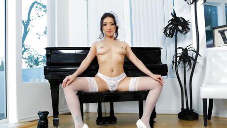 Big Tit Asian Pornstar Porn